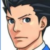 Phoenix Wright: Ace Attorney - Dual Destinies artwork