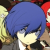 Persona Q: Shadow of the Labyrinth artwork