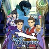 Phoenix Wright: Ace Attorney - Spirit of Justice (3DS) game cover art