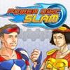 Power Disc Slam artwork
