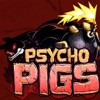 Psycho Pigs artwork