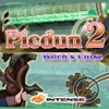 Picdun 2: Witch's Curse (3DS) game cover art