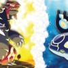 Pokémon Omega Ruby/Alpha Sapphire Dual Pack artwork