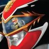 Power Rangers Megaforce (3DS) game cover art