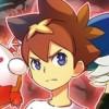 Puzzle & Dragons X: Ryuu no Shou (3DS) game cover art