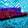 Pinball Breakout (3DS) game cover art