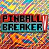 Pinball Breaker V (XSX) game cover art