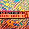 Pinball Breaker VI (XSX) game cover art