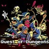 Quest of Dungeons artwork