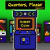 Quarters, Please! Vol. 2 (XSX) game cover art