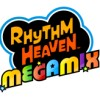 Rhythm Heaven Megamix artwork