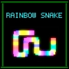 Rainbow Snake artwork