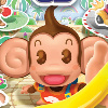 Super Monkey Ball 3D (3DS) game cover art