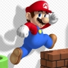 Super Mario 3D Land artwork