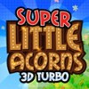 Super Little Acorns 3D Turbo artwork