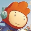 Scribblenauts Unmasked: A DC Comics Adventure (3DS) game cover art
