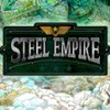 Steel Empire (3DS) game cover art