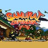Samurai Defender artwork