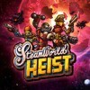 SteamWorld Heist (3DS) game cover art