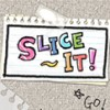 Slice It! (3DS) game cover art