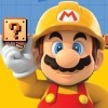 Super Mario Maker for Nintendo 3DS (3DS) game cover art