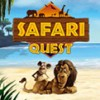 Safari Quest (3DS) game cover art