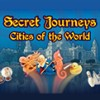 Secret Journeys: Cities of the World artwork