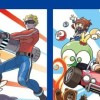 Sega 3D Fukkoku Archives 1 & 2 Double Pack artwork
