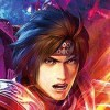 Sengoku Musou Chronicle 2nd (3DS) game cover art