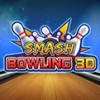 Smash Bowling 3D (3DS) game cover art