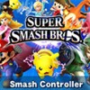 Smash Controller (3DS) game cover art