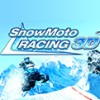 Snow Moto Racing 3D (3DS) game cover art