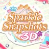 Sparkle Snapshots 3D (3DS) game cover art