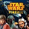 Star Wars Pinball artwork