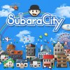 SubaraCity (3DS) game cover art