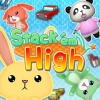 Stack 'em High (3DS) game cover art