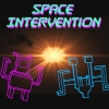 Space Intervention (XSX) game cover art