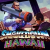Shakedown: Hawaii (3DS) game cover art