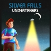 Silver Falls: Undertakers artwork