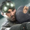 Tom Clancy's Splinter Cell: Chaos Theory (3DS) game cover art