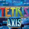 Tetris: Axis (3DS) game cover art