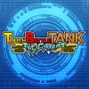 Touch Battle Tank: Tag Combat (3DS) game cover art