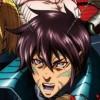 Terra Formars: Akaki Hoshi no Gekitou (3DS) game cover art