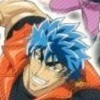 Toriko: Gourmet Battle! artwork