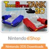 Touch Battle Tank 3D artwork