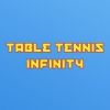 Table Tennis Infinity (3DS) game cover art