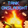 Tank Onslaught (XSX) game cover art