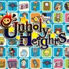 Unholy Heights artwork
