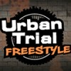 Urban Trial Freestyle (3DS) game cover art