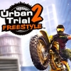 Urban Trial Freestyle 2 (XSX) game cover art